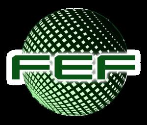 FEF logo png